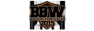 Biker Boyz Weekend