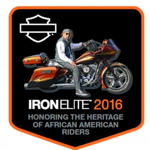 2016 Iron Elite Patch